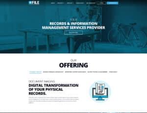 Records Management Dubai